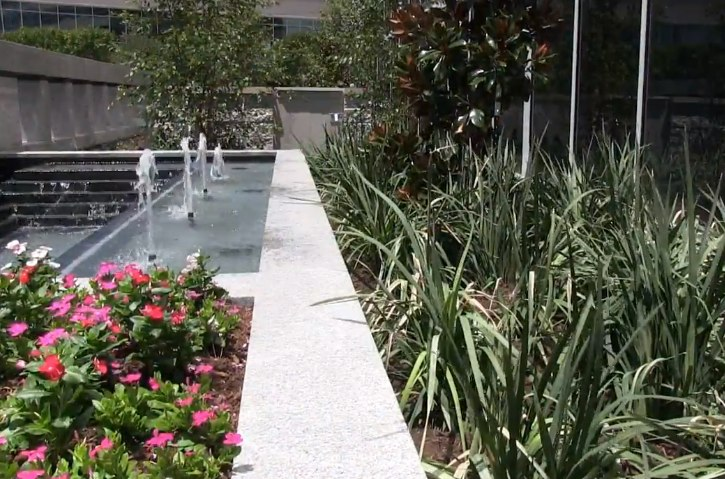 Increase The Financial Value of Commercial Real Estate With Quality Landscaping