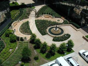 Four Ways To Improve Your Commercial Landscape Budget