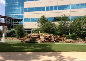 Ways To Keep Grass Healthy On Your Commercial Property, Part One