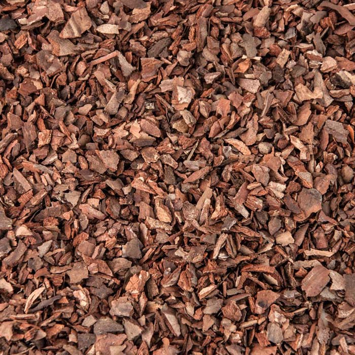 Why Mulch Matters in the Commercial Landscape